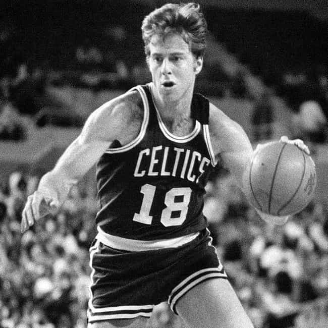 Dave Cowens is listed (or ranked) 3 on the list The Best Athletes Who Wore #18