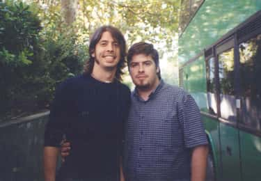 Dave Grohl is listed (or ranked) 2 on the list 25 Celebrities Who Played Lacrosse in School