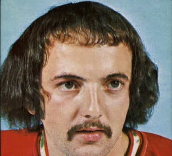 Dave Kryskow is listed (or ranked) 1 on the list The Worst Hairstyles in NHL History