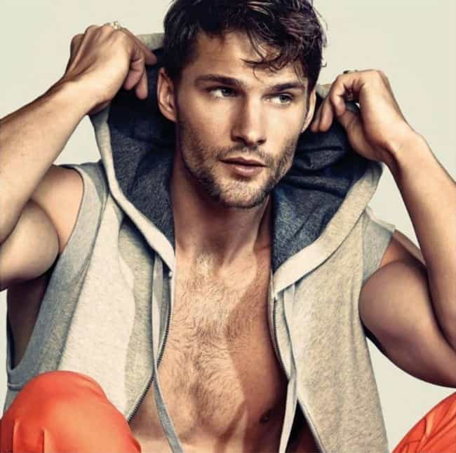 Tomas Skoloudik is listed (or ranked) 3 on the list The Hottest Male Models