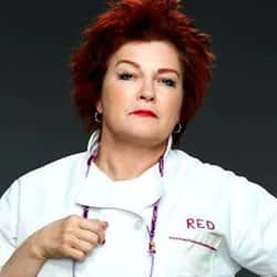 Galina 'Red' Reznikov