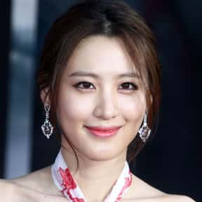 Claudia Kim is listed (or ranked) 17 on the list The Best Asian Actresses in Hollywood History