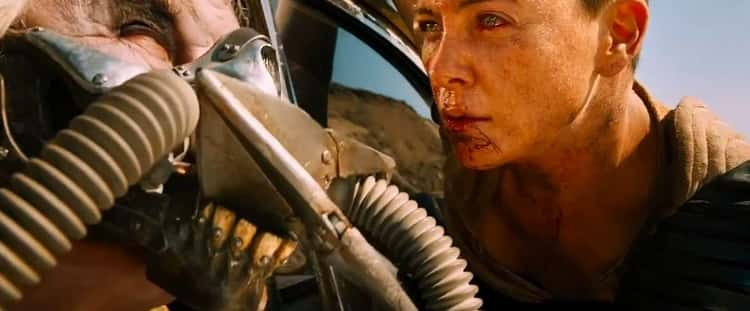 Immortan Joe Is Gruesomely Killed By The Women He Enslaved In 'Mad Max: Fury Road'