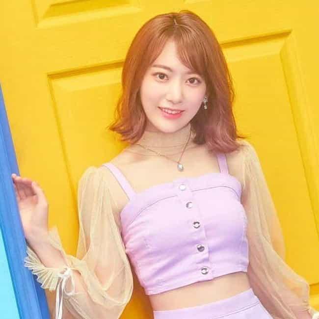 Sakura Miyawaki is listed (or ranked) 3 on the list Who Is The Most Popular IZ*ONE Member?