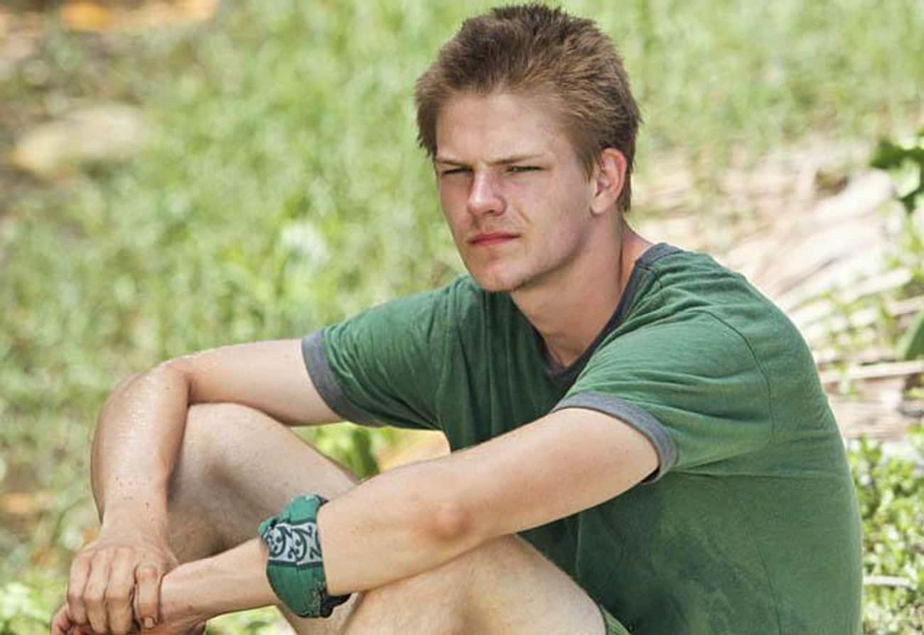 """Spencer Bledsoe is listed (or ranked) 4 on the list Real Survivor """"Game Changers"""" You Would Have Liked To See Play Instead"""