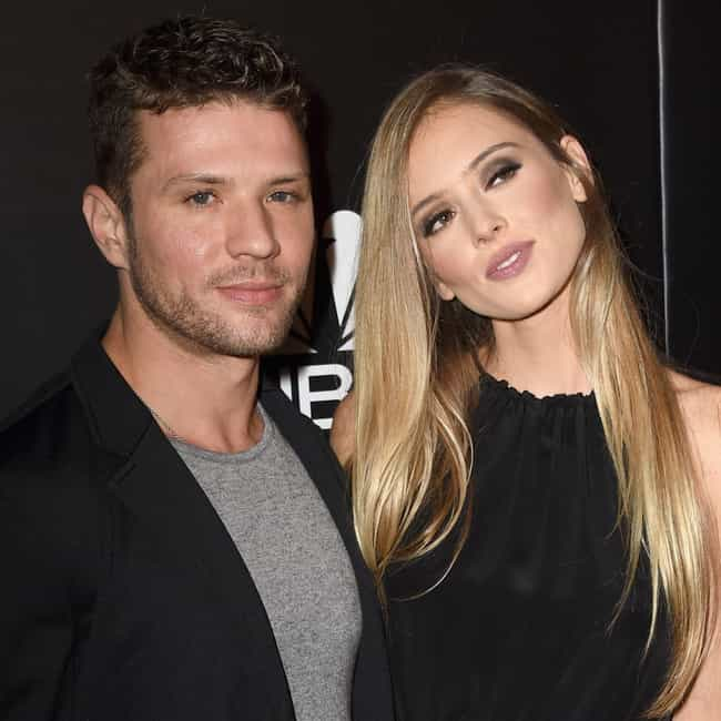 Paulina Slagter is listed (or ranked) 2 on the list Ryan Phillippe Loves and Hookups