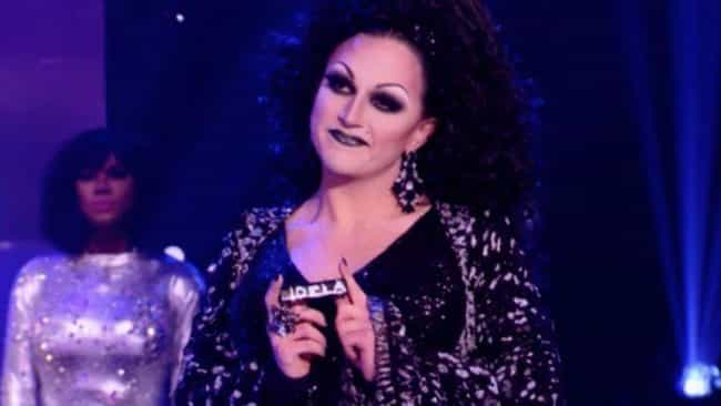 BenDeLaCreme is listed (or ranked) 4 on the list The 15 Most Controversial Eliminations From 'RuPaul's Drag Race'