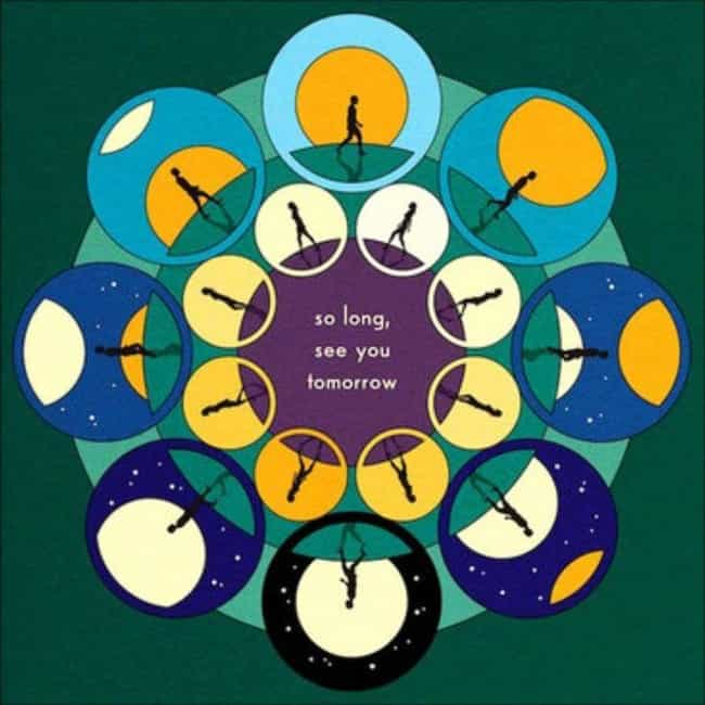So Long, See You Tomorrow is listed (or ranked) 1 on the list The Best Bombay Bicycle Club Albums, Ranked