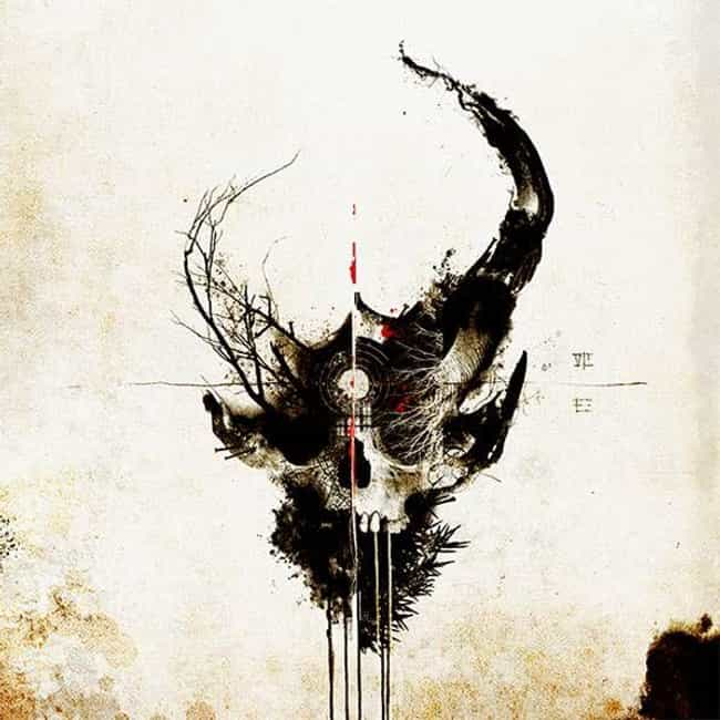 Extremist is listed (or ranked) 2 on the list The Best Demon Hunter Albums of All Time