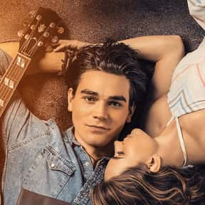 I Still Believe is listed (or ranked) 12 on the list The Best New Romance Movies of the Last Few Years