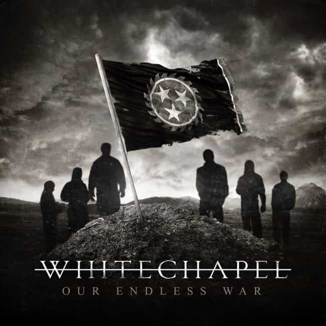 Our Endless War is listed (or ranked) 3 on the list The Best Whitechapel Albums, Ranked