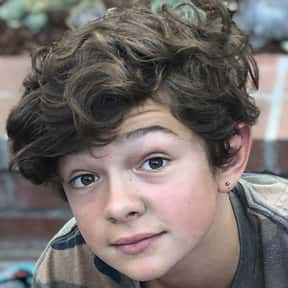Noah Jupe is listed (or ranked) 18 on the list The 50+ Best Actors Under 25