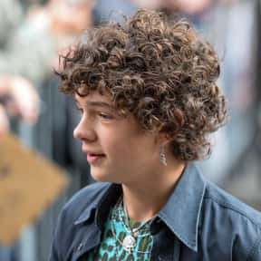Noah Jupe is listed (or ranked) 15 on the list Rising Stars Whose Careers Will Take Off In 2020