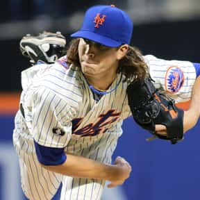 Jacob deGrom is listed (or ranked) 1 on the list The Best MLB Rookies of 2014
