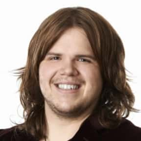 Caleb Johnson is listed (or ranked) 5 on the list Famous People Named Caleb