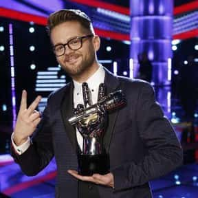 Josh Kaufman is listed (or ranked) 12 on the list The Best The Voice Winners, Ranked