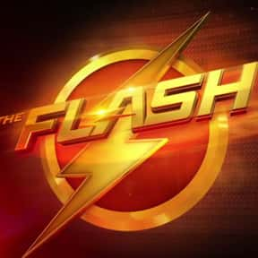 The Flash is listed (or ranked) 1 on the list The Best Shows On The CW