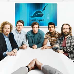Silicon Valley is listed (or ranked) 24 on the list The Best 2010s Sitcoms
