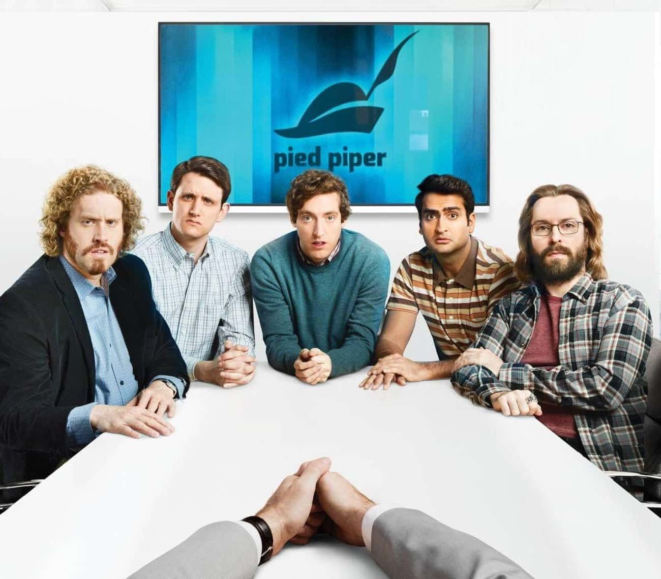 Silicon Valley is listed (or ranked) 2 on the list What to Watch If You Love 'Ballers'