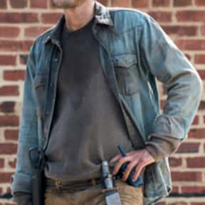 Gareth is listed (or ranked) 16 on the list The Most Irritating Characters on The Walking Dead