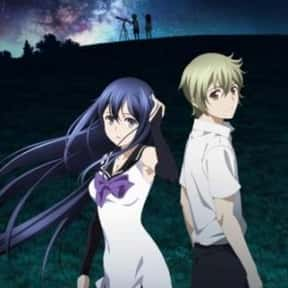 Brynhildr in the Darkness is listed (or ranked) 10 on the list The Best Drama Anime on Hulu