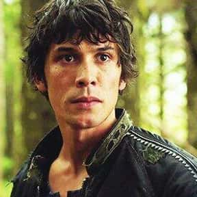 Bellamy Blake is listed (or ranked) 24 on the list The Most Hardcore Current TV Characters