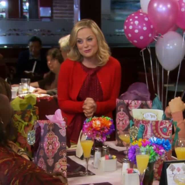 Galentine's Day is listed (or ranked) 4 on the list The Best Holiday Episodes On Parks and Recreation