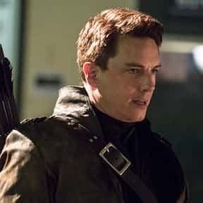 Malcolm Merlyn is listed (or ranked) 2 on the list The Best Current TV Villains