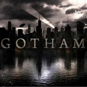 Gotham is listed (or ranked) 14 on the list The Best Comic Book & Superhero Shows of All Time