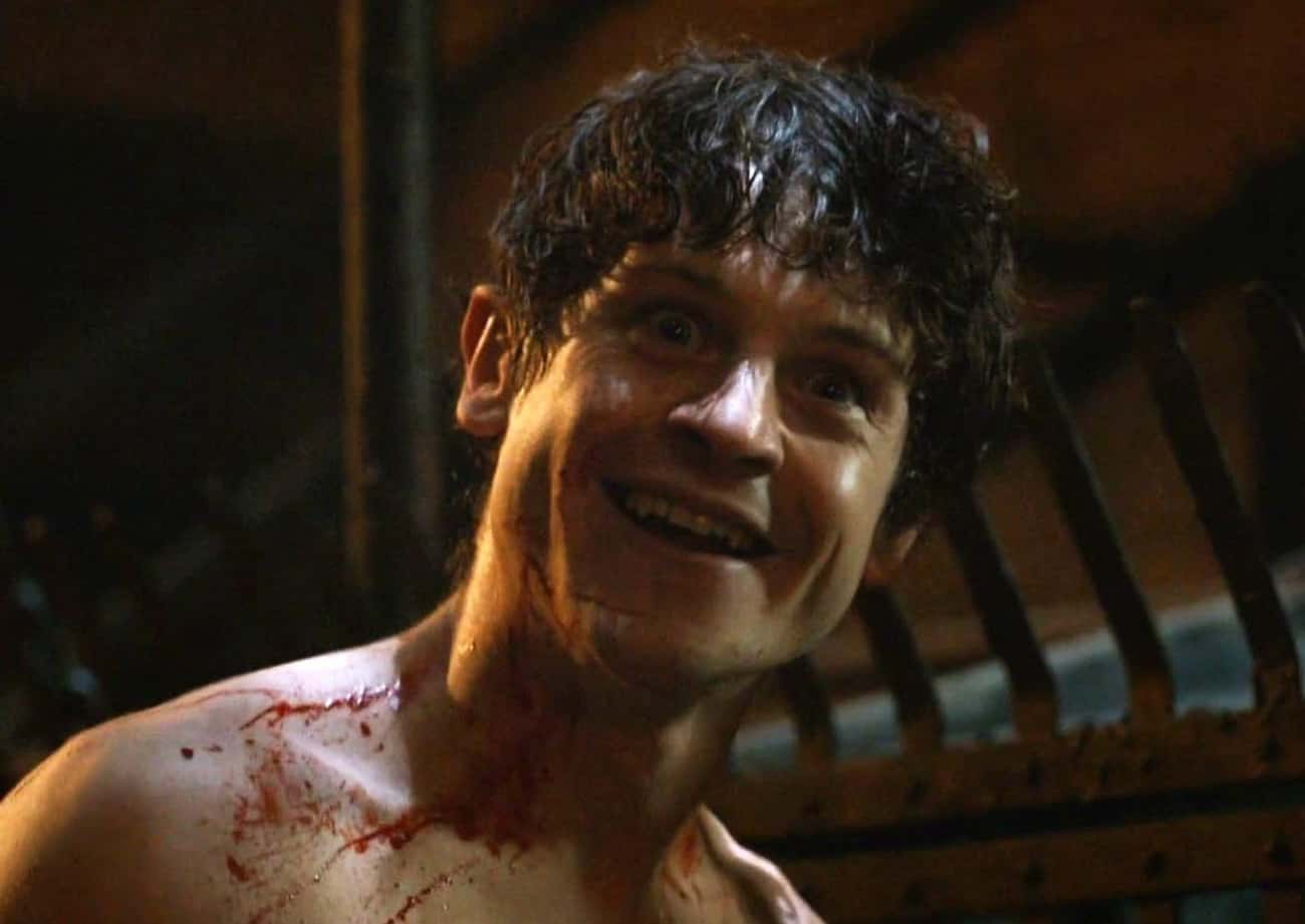 Ramsay Bolton In 'Game of Thrones'