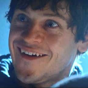 Ramsay Snow is listed (or ranked) 1 on the list The Best TV Villains Of All Time
