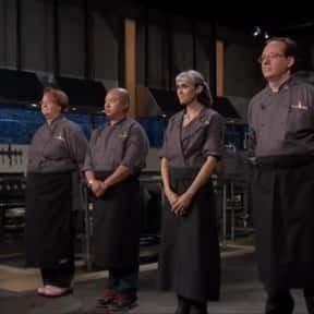 Cool, Palm and Perfected is listed (or ranked) 19 on the list The Best 'Chopped' Episodes