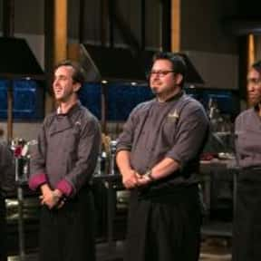 Beer Here! is listed (or ranked) 22 on the list The Best 'Chopped' Episodes