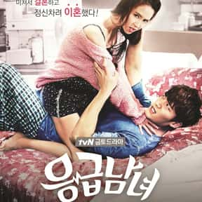 Emergency Couple is listed (or ranked) 19 on the list The Best Medical KDramas Of All Time