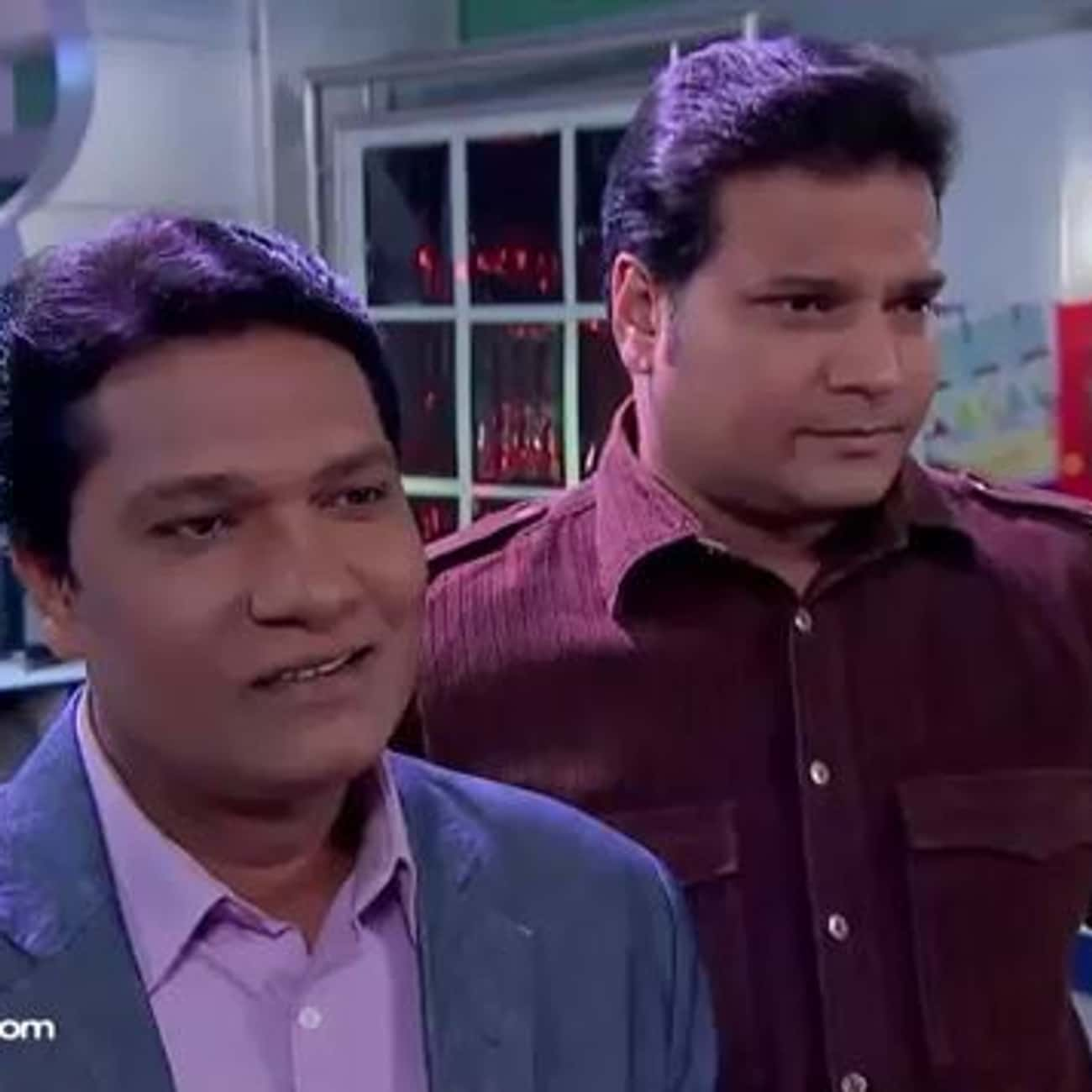 Khooni Laash is listed (or ranked) 1 on the list The Best C.I.D. Episodes