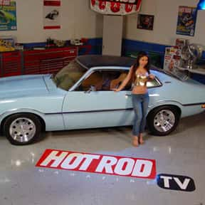 Hot Rod TV is listed (or ranked) 16 on the list The Best Car TV Shows