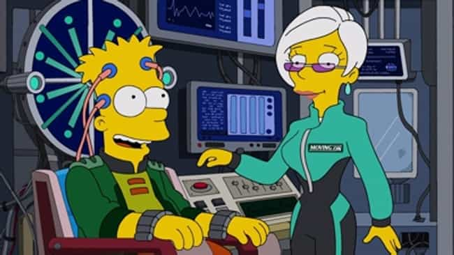 Days of Future Future is listed (or ranked) 4 on the list The Best Milhouse Episodes of 'The Simpsons'
