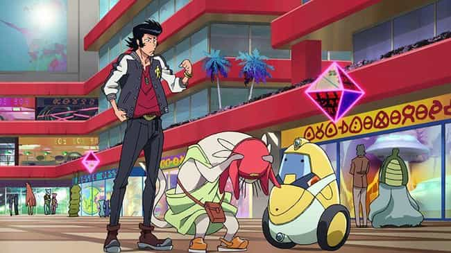 Space Dandy is listed (or ranked) 3 on the list 15 Anime Fans of Star Wars Will Enjoy
