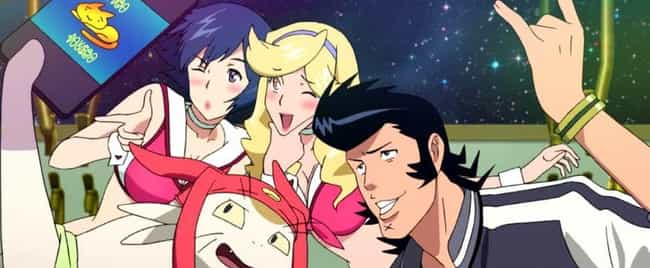 Space Dandy is listed (or ranked) 4 on the list The 16 Most Underrated Anime From The Past 6 Years