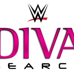 WWE Diva Search is listed (or ranked) 17 on the list The Best Sports Competition Series Ever
