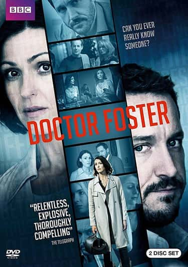 Doctor Foster is listed (or ranked) 2 on the list What To Watch If You Love 'Dirty John'