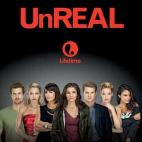 UnREAL is listed (or ranked) 21 on the list The Best Hulu Original Series