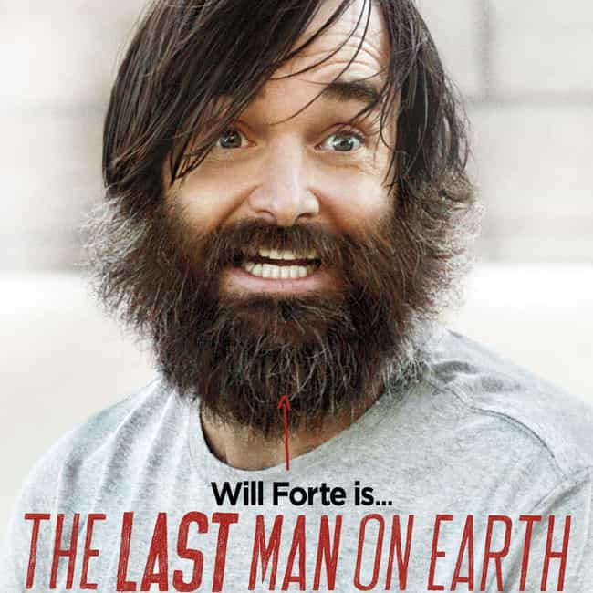 The Last Man on Earth is listed (or ranked) 1 on the list The Greatest TV Shows Set in the 2020s