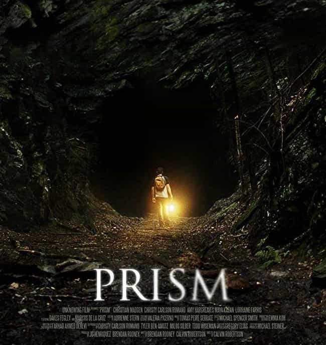 Prism is listed (or ranked) 4 on the list The Best Brianna Hildebrand Movies