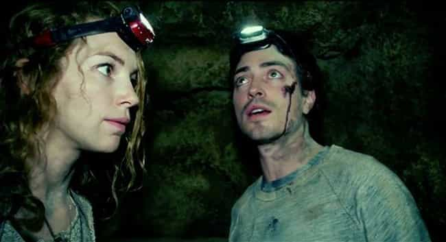 Pretty Good Horror Movies That Take Place In Caves And Underground