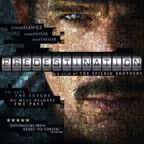 Predestination is listed (or ranked) 4 on the list The Best Mindf*ck Movies