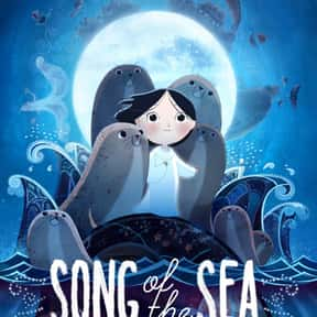 Song of the Sea is listed (or ranked) 20 on the list The Best Intelligent Animated Movies of All Time