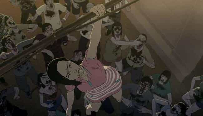 Seoul Station is listed (or ranked) 4 on the list The Best Korean Zombie Movies Of All Time