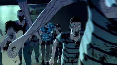 Seoul Station is listed (or ranked) 2 on the list The 13 Best Korean Anime You Should Check Out