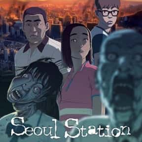 Seoul Station is listed (or ranked) 22 on the list The Best Korean Thrillers Of All Time